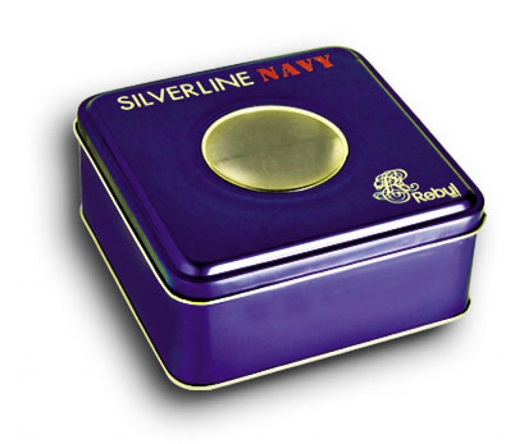 160x160x70mm kare asetat pencereli parfum teneke set kutusu Matbaa Baskı İmalat Matbaacı