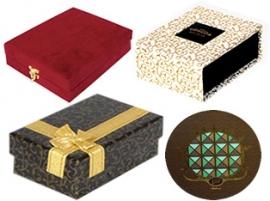 Специальные коробки дизайн