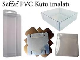 PVC Kutu imalatları