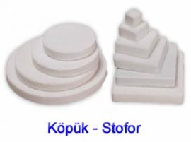 Strofor Köpük imalatı